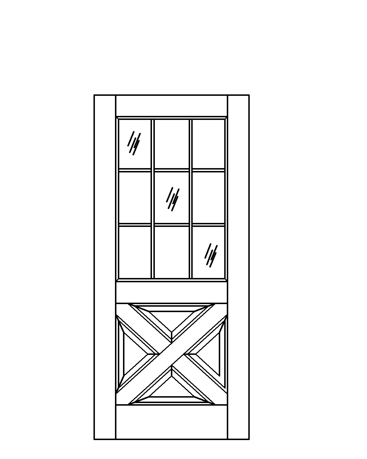 Storm Doors Winnipeg