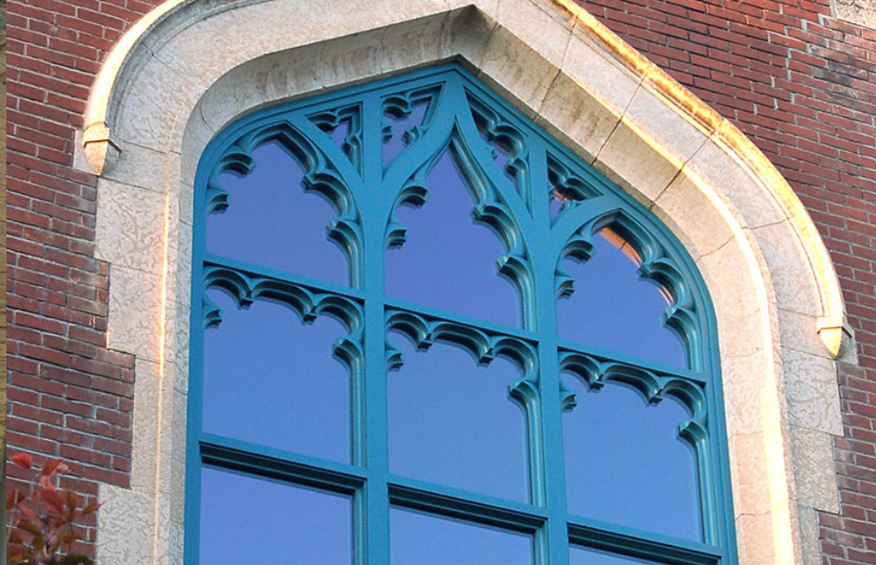 Church Windows Winnipeg