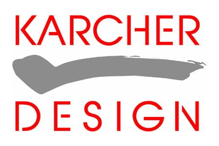 Karcher Design Hardware
