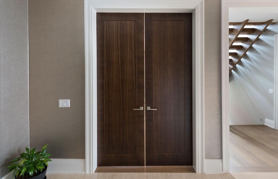 Interior Wood Doors Winnipeg