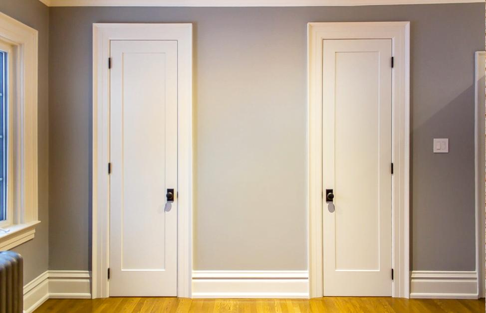 Best Traditional Door Manufacturers in Winnipeg