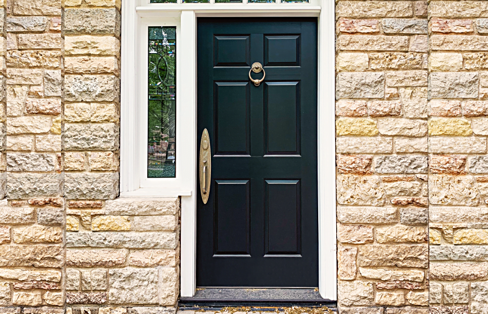 Exterior Doors Winnipeg