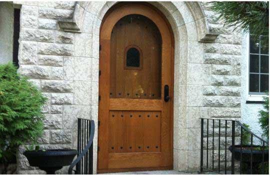 Best Storm Doors Winnipeg