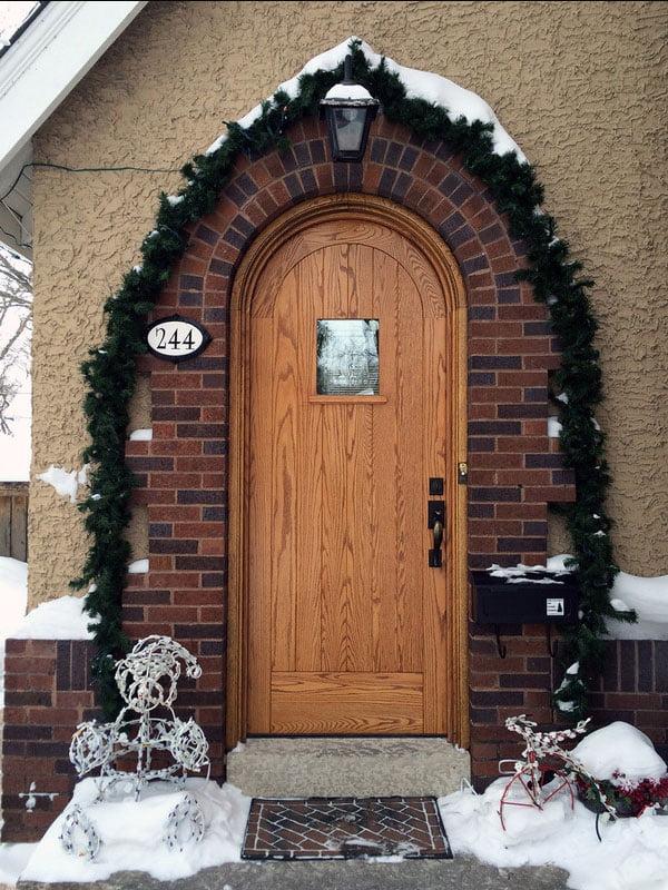 Exterior Doors Winnipeg
