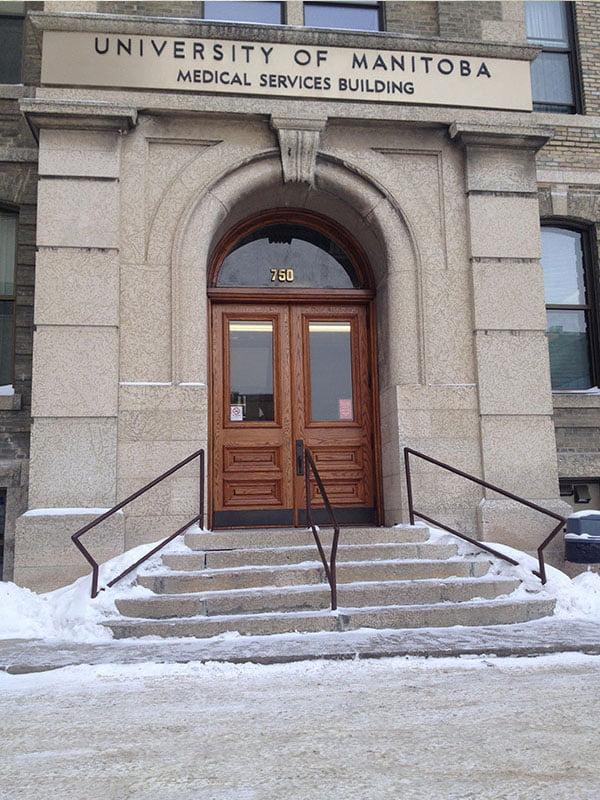 Door Manufacturers Winnipeg