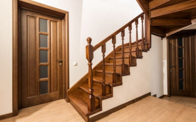 Selecting Wood Doors For A Contemporary Home