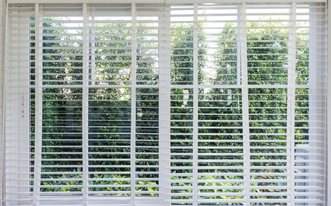 5 Things to Consider When Installing Window Shutters for Kid's Room